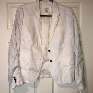 Never worn J. Crew blazer